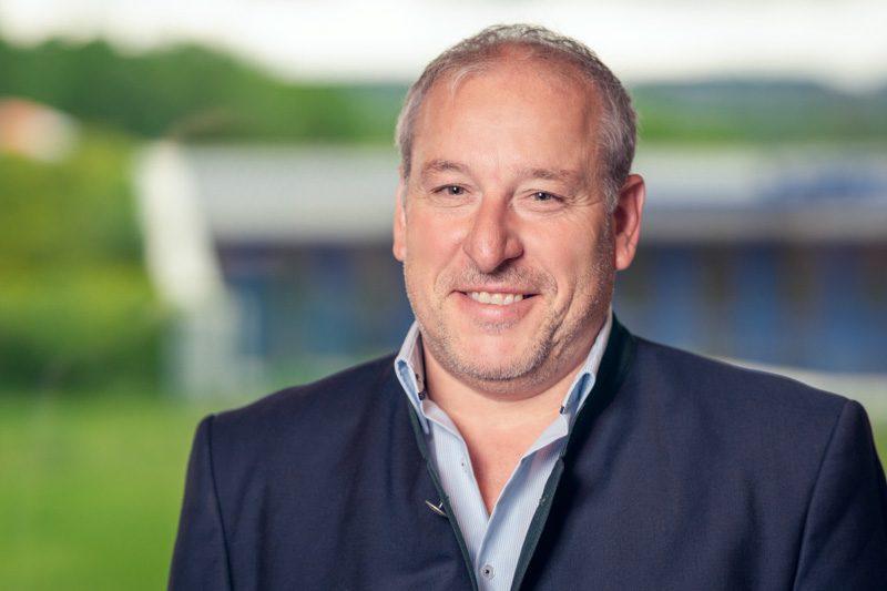 Lasselsberger Betonwerk Krems Ansprechpartner Dieter Fischer für Fertigbeton