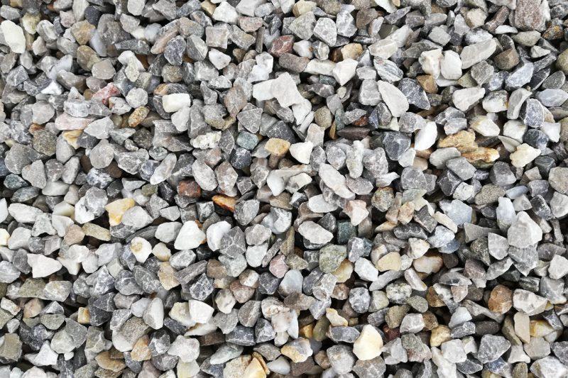 Lasselsberger liefert Splitt für Ihr Bauvorhaben aus den Sand-& Kieswerken Pöchlarn oder Krems